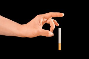 Quit smoking Hypnotherapy Consultation